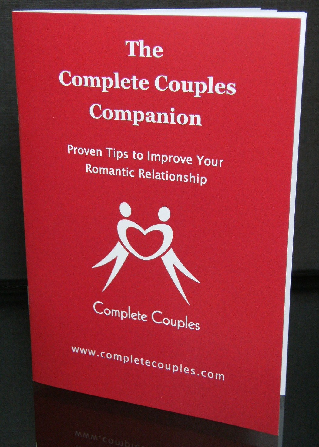 How to Complete a Relationship